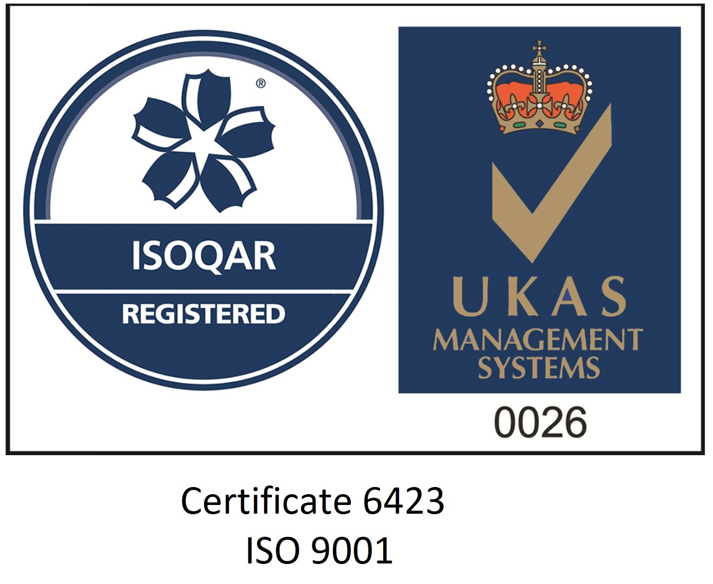 ISO9001 - CliniSys MIPS