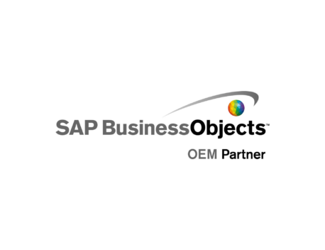 Partners logo - SAP Business Objects